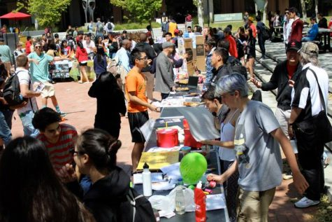 Better This Way: How Campus Involvement Revived My Passion for Academics