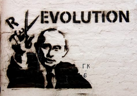 Op-Ed: Revolution and Evolution