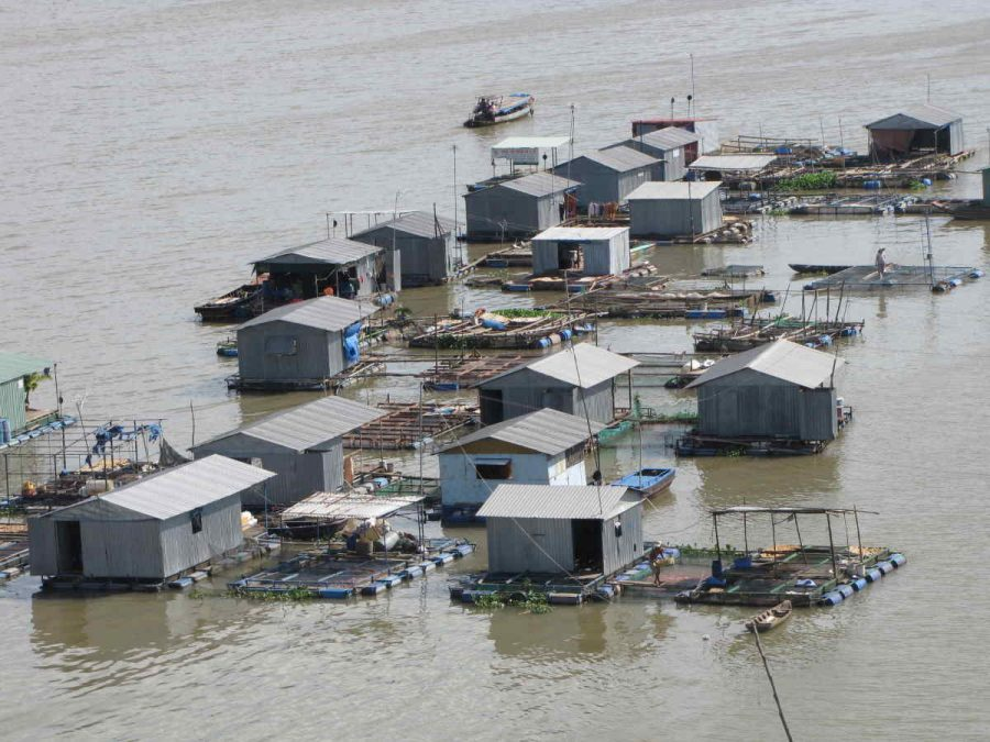 Power Politics: The Race to Dam the Mekong is Shortsighted