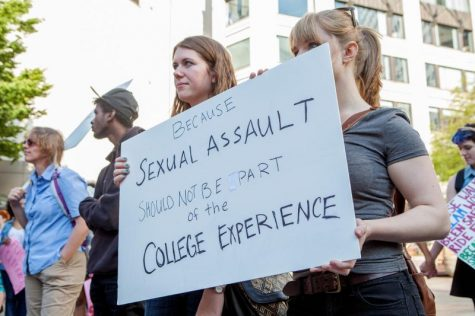 Op-Ed: The Good Ol' Boys Club & Membership to Collegiate Rape