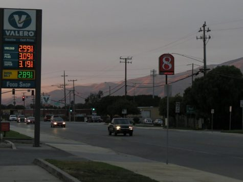 SB 1: California's Rising Gas Prices