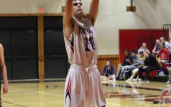 Preview: Mens' Basketball to face Butte Roadrunners