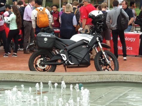 Electric Motorcycles: Urban Eco-Transportation of Tomorrow