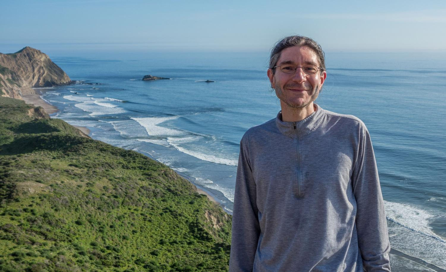 Dr. Eliot Quataert of the University of California, Berkeley presented the 18th annual Silicon Valley Astronomy Lecture.
