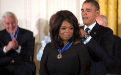 Perspective: Oprah 2020 — a leader for our nation?