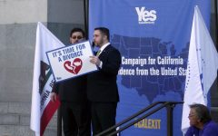 CalExit: Discussing the Possibility of an Independent California