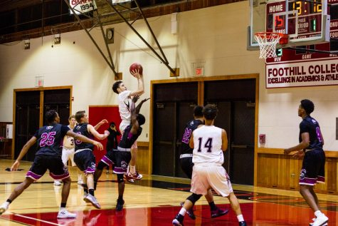 Preview: Men's Basketball take on the Solano Falcons