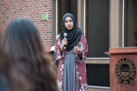 Foothill MSA Open Iftar: What is Ramadan?
