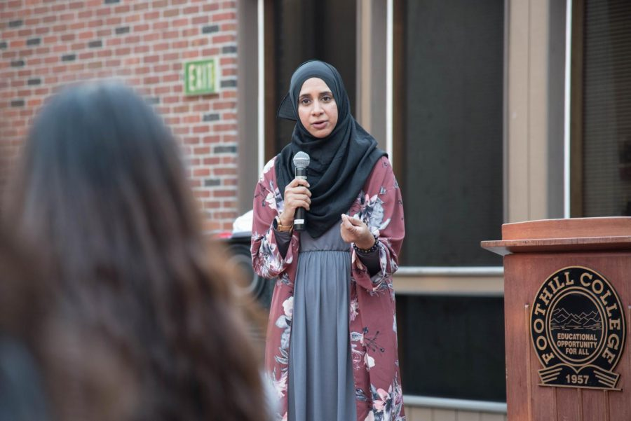 Attorney Zahra Billo talks about importance of Ramadan for Muslim cultures.