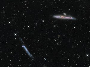 Silicon Valley Astronomy Lecture Series Opens 19th Season at Foothill College