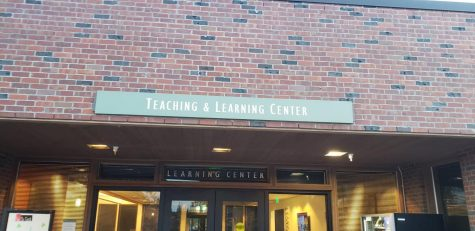 Al Guzman has left the Teaching and Learning Center on the main campus due to budget cuts.