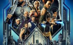Black Panther screening: a celebration of Black culture